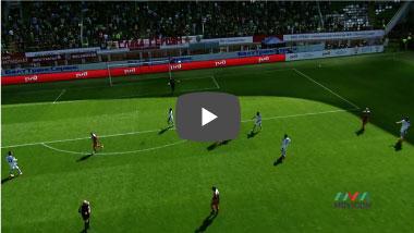 Robycam Showreel: Football (Russia '15)